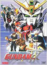 Gundam Wing, Vol. 9: the Path to War