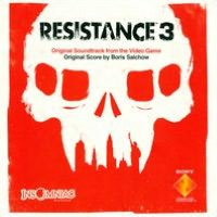 Resistance 3 [Original Soundtrack from the Video Game]