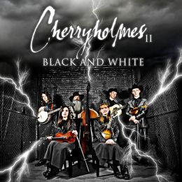Cherryholmes II: Black and White