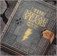 Power Metal: The Metal Years