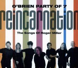 Reincarnation: The Songs of Roger Miller