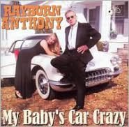 My Baby's Car Crazy