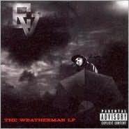 The Weatherman LP