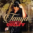 CD Cover Image. Title: Guilty (Tanya Stephens)