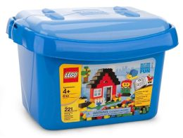 My First LEGO Set Bucket #6161
