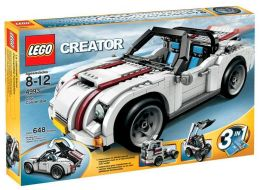 Lego Cool Convertible (4993)