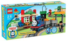 DUPLO Thomas and Friends Starter Set (5544)