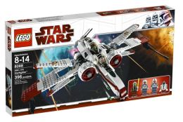 LEGO Star Wars (tm) ARC-170 Starfighter (tm) 8088