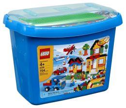 LEGO Deluxe Brick Box 5508