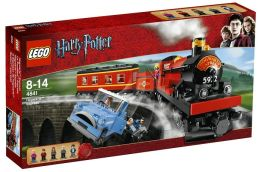 LEGO Harry Potter Hogwart's Express 4841