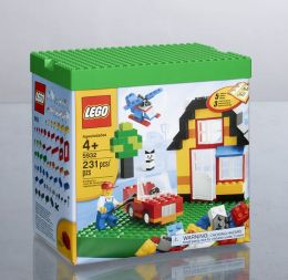 LEGO Bricks & More My First LEGO Set 5932