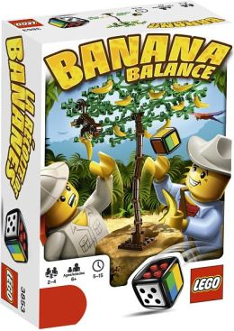 LEGO Games Banana Balance 3853