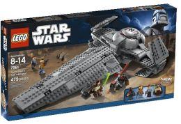 LEGO Darth Maul.s Sith Infiltrator 7961