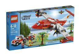 LEGO Fire Plane - 4209