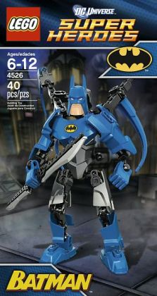 LEGO Batman - 4526