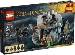 LEGO Lord of the Rings, Attack on Weathertop 9472