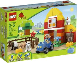LEGO My First Farm - 6141