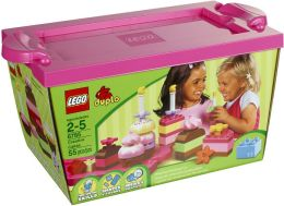 LEGO Creative Cakes - 6785
