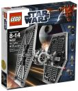 Product Image. Title: LEGO Star Wars TIE Fighter - 9492