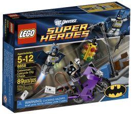LEGO DC 1 - 6858