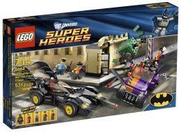 LEGO DC 5 - 6864