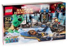 LEGO Marvel 3 - 6868