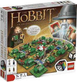 LEGO Games Hobbit 3920