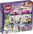 Product Image. Title: LEGO Friends Heartlake Pet Salon 41007