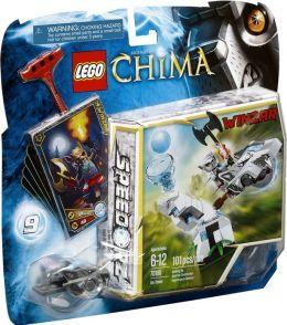 LEGO Chima Ice Tower 70106