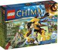 Product Image. Title: LEGO Chima Ultimate Speedor Tournament 70115