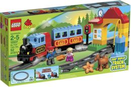 DUPLO My First Train Set 10507