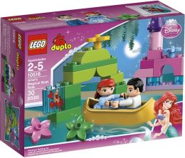 LEGO® DUPLO Disney Princess Ariel's Magical Boat Ride 10516