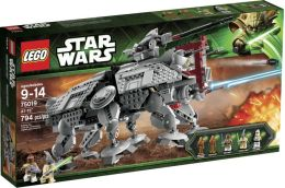 LEGO Star Wars AT-TE75019