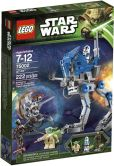 Product Image. Title: LEGO Star Wars AT-RT 75002