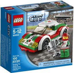 LEGO® City Race Car 60053
