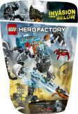 Product Image. Title: LEGO� Hero Factory Stormer Freeze Machine 44017