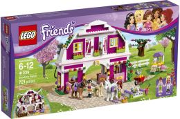 LEGO® Friends Sunshine Ranch 41039