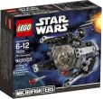 Product Image. Title: LEGO� Star Wars� TIE Interceptor� 75031