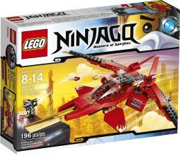 LEGO® Ninjago Kai Fighter 70721