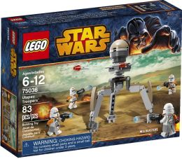 LEGO® Star Wars™ Utapau Troopers™ 75036
