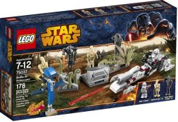 LEGO® Star Wars™ Battle on Saleucami™ 75037