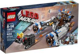 LEGO Movie Castle Cavalry 70806
