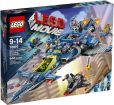 Product Image. Title: LEGO The LEGO Movie Benny's Spaceship, Spaceship, SPACESHIP! 70816