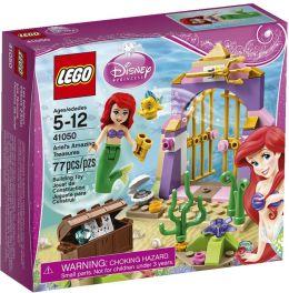 LEGO® brand Disney Princess™ Ariel's Amazing Treasures 41050