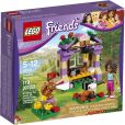 Product Image. Title: LEGO Friends Andrea's Mountain Hut 41031