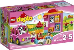 LEGO® DUPLO® My First Shop 10546
