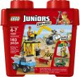 Product Image. Title: LEGO� Juniors Construction   10667