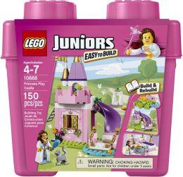 The LEGO® Juniors Princess Play Castle 10668
