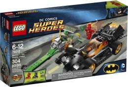 LEGO® Super Heroes Batman™: The Riddler Chase 76012