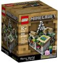 Product Image. Title: LEGO Minecraft The Village 21005